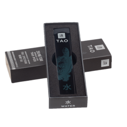 The Tao Way - Single Use Open Water Pod