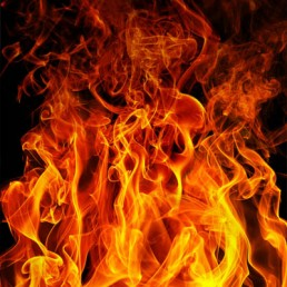 TAO Fire element image