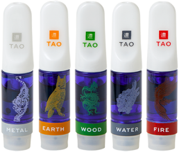 The Tao Way - All Cartridges